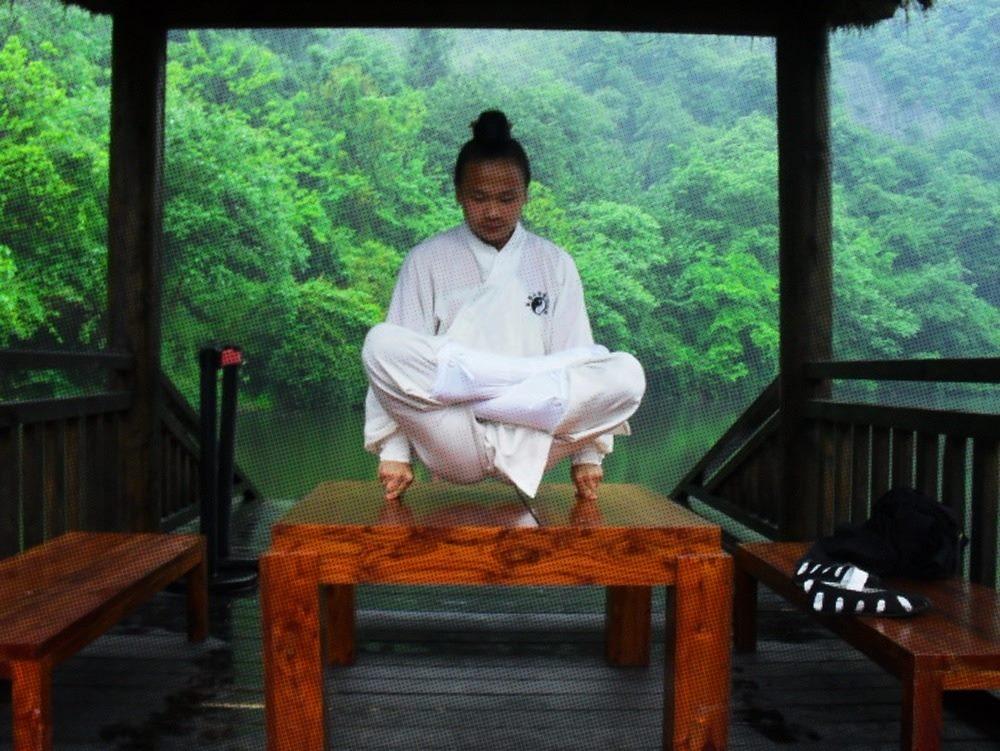 Resultado de imagen de inner martial arts